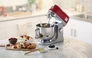 Les meilleurs robots pâtissiers Kenwood
