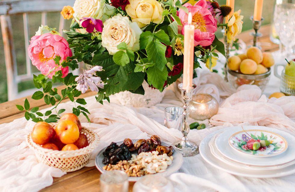 Gartenparty Deko Und Rezepte Für Die Perfekte Feier
