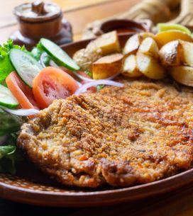 Cachopo asturiano: la receta auténtica paso a paso