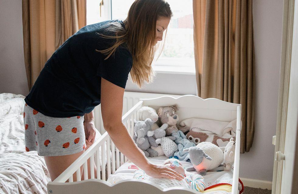 3 effektive und realistische Tipps gegen Mama-Müdigkeit