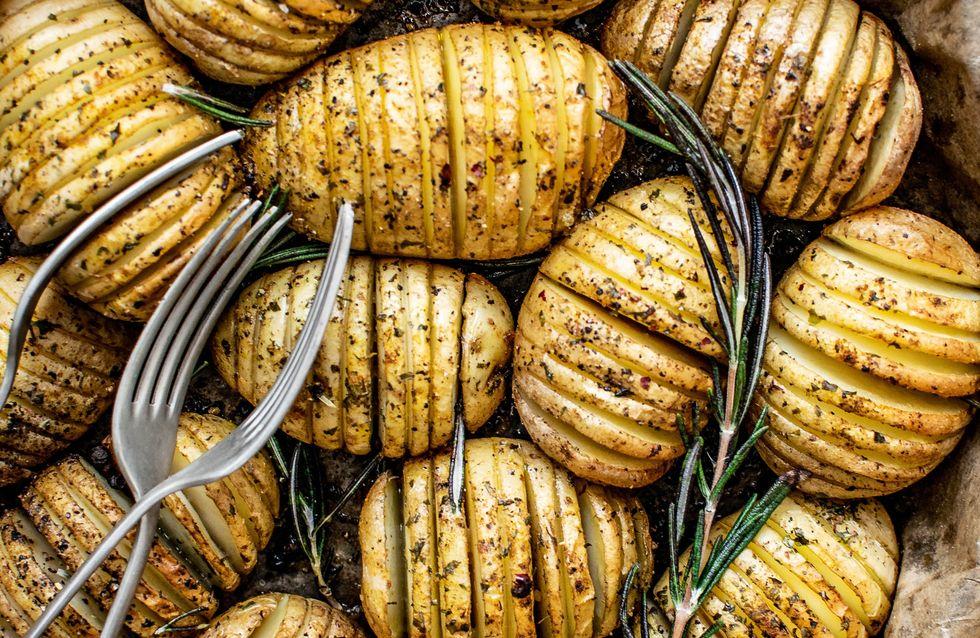 L'équipement qu'il vous faut pour cuisiner la pomme de terre comme Joël Robuchon