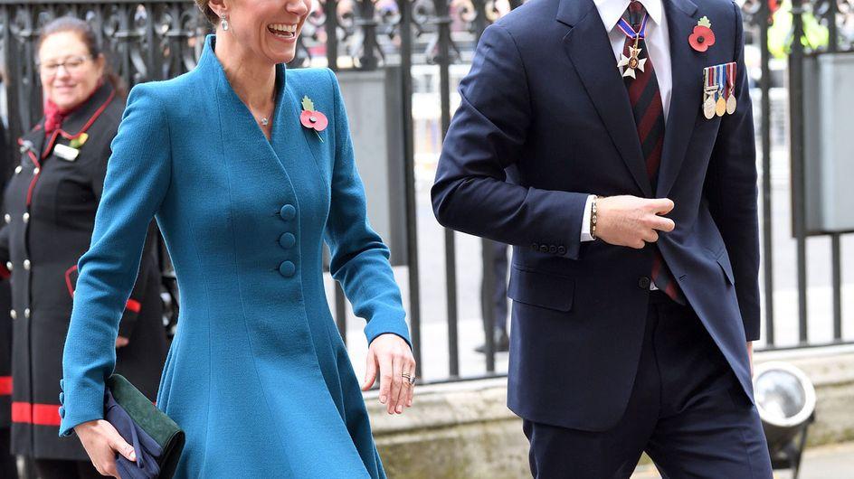 Royaler Zickenkrieg: Jetzt reagieren Kate und Harry