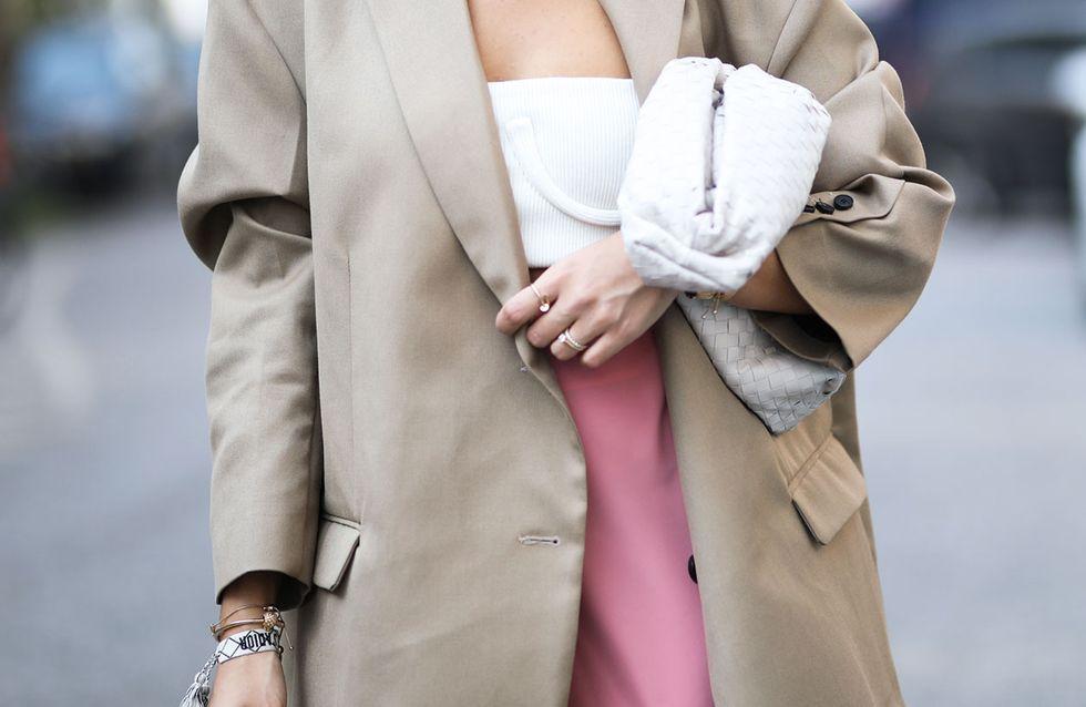 5 Fashion-Basics, die wir im Frühling im Kleiderschrank brauchen