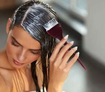 Cuidados básicos para cabellos teñidos