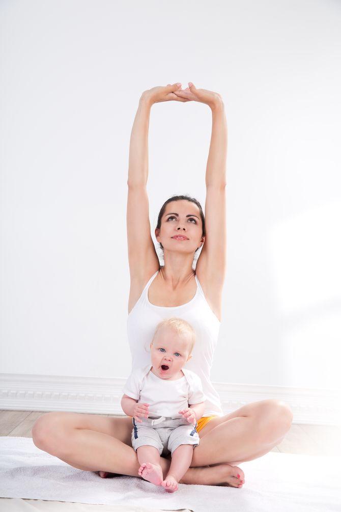 10 cours de yoga vraiment sympas !