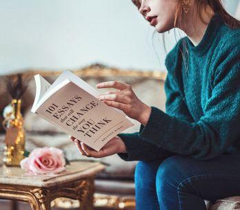 7 cuentas de Instagram que todo amante de la lectura debería seguir