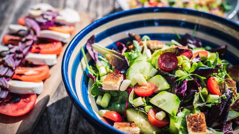 Tout pour de délicieuses salades d'été