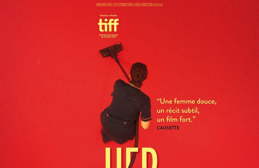 Le film Her Job dévoile l'humilité touchante d'une femme