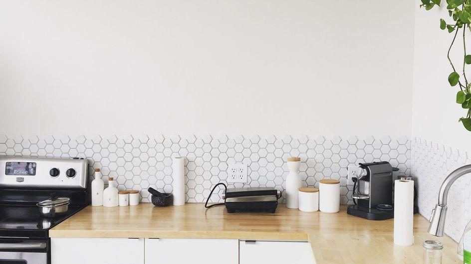 Eliminer les mauvaises odeurs de sa cuisine