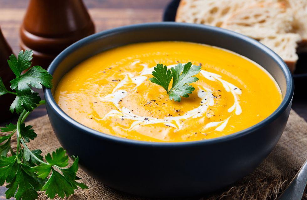 Puré de verduras: ideas sanas y deliciosas para cenar