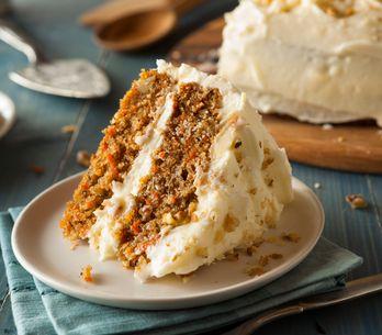 4 recetas originales que una amante de la tarta de zanahoria debería conocer