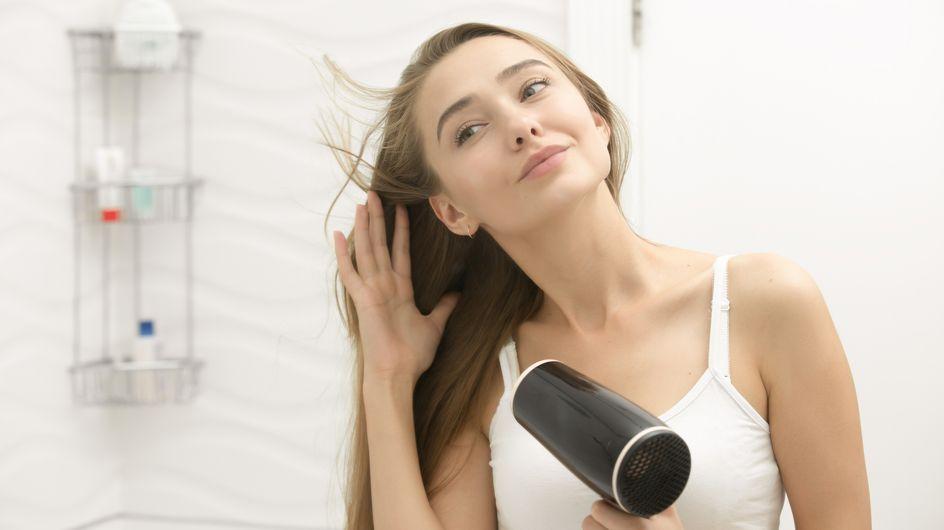 Cómo acabar con la electricidad estática del cabello