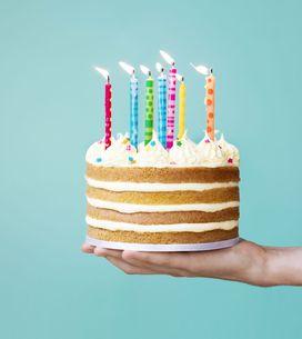 Geburtstagssprüche von lustig bis weise: Für WhatsApp oder die Karte!