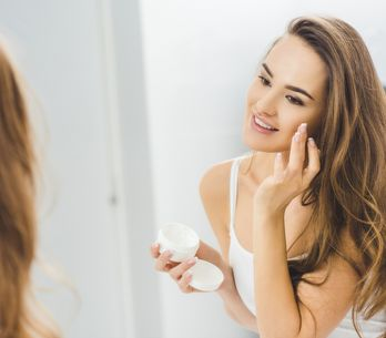 Cómo aplicar correctamente las cremas faciales