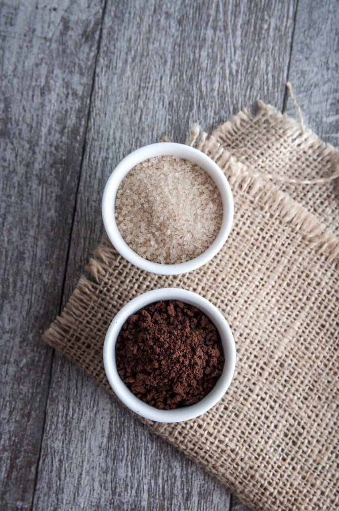 Quels ingrédients pour faire un bon café frappé ?