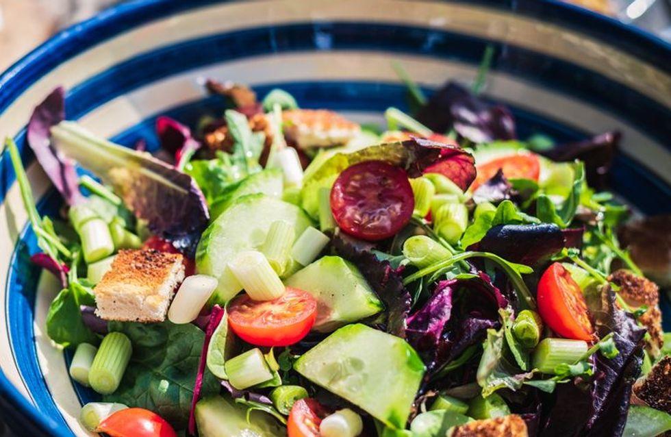 Tutto l'indispensabile per le tue deliziose insalate estive