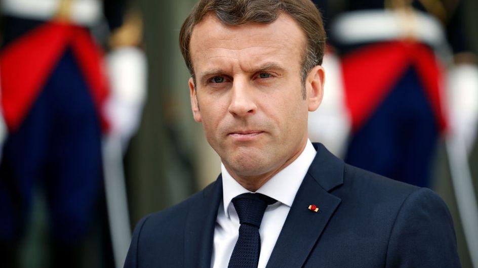 Emmanuel Macron veut mettre un terme aux pensions alimentaires impayées