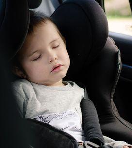 ¿Qué sistema de sujeción elegir para la sillita de coche de tu bebé?