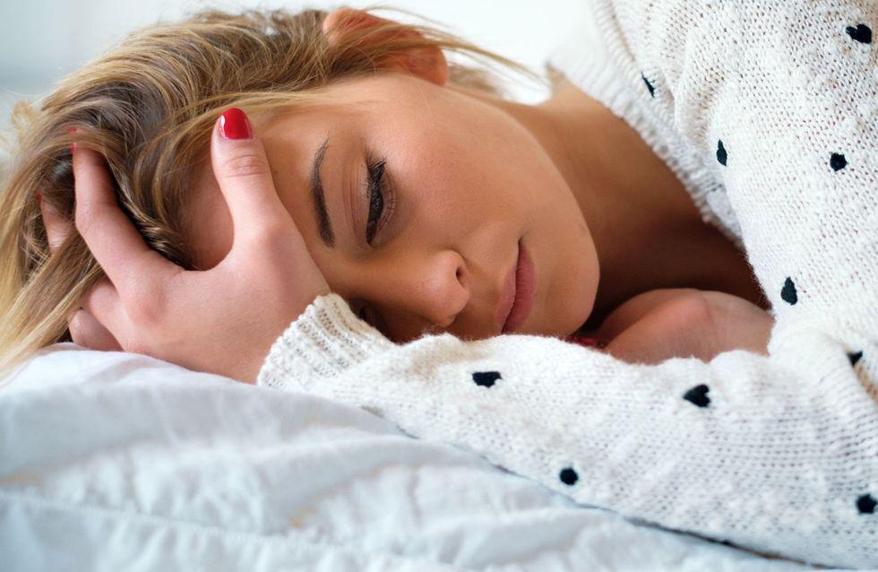 Blasser Teint und ständig müde? 10 Symptome für Eisenmangel