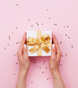 Nos idées cadeaux pour gâter une copine