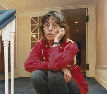L'actrice Anémone est décédée à l'âge de 68 ans