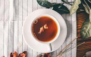 Apprenez à faire votre thé maison