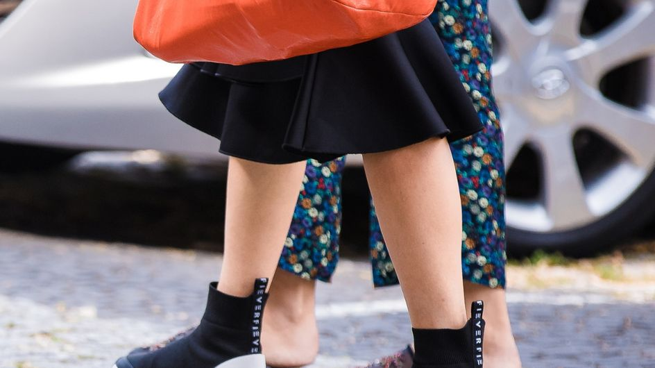 Le sneaker di tendenza per la primavera-estate 2019