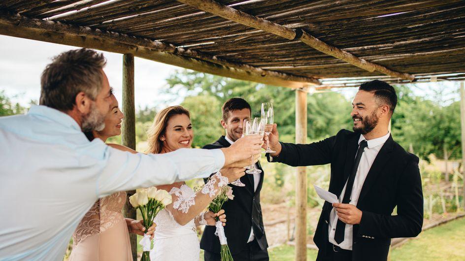 DAS ist Hochzeitsgästen wirklich wichtig