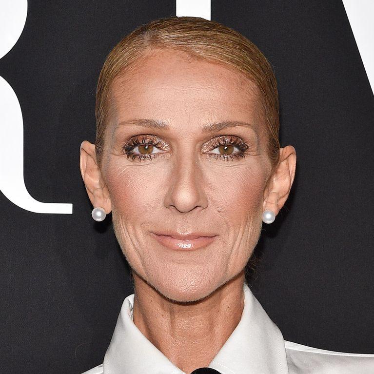 Céline Dion Sublime Avec Des Cheveux Courts Pour Le Elle