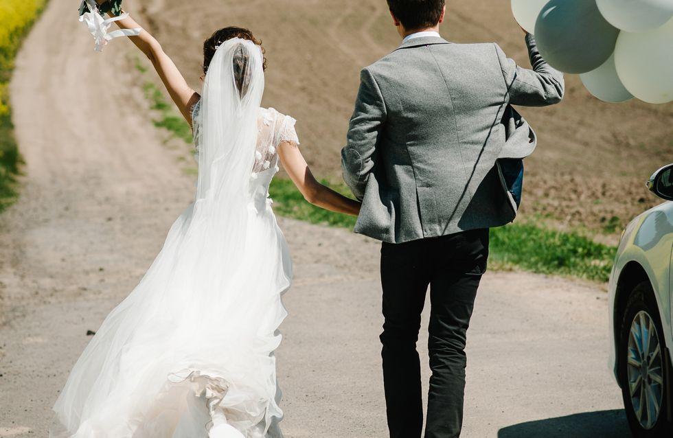 Meilleurs amis en maternelle, ils se retrouvent et se marient 19 ans plus tard