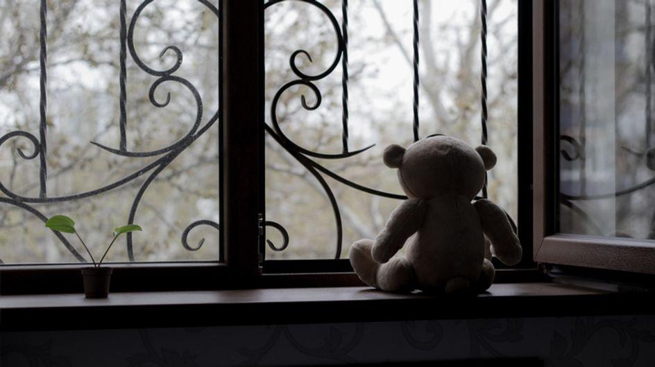 Alerte enlèvement: le petit Osnachi retrouvé sain et sauf