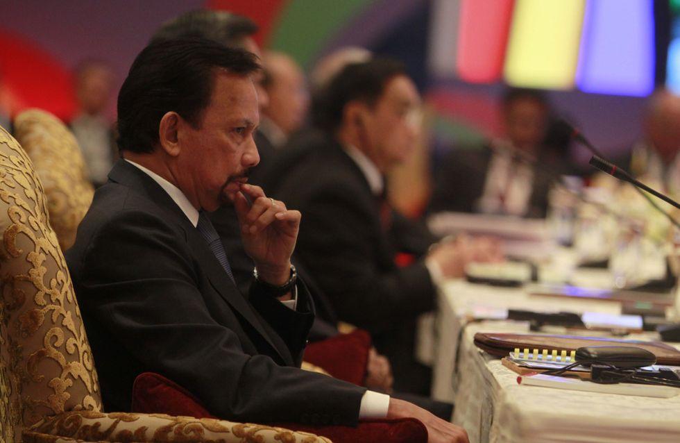 Brunei suspend la peine de mort en cas d'homosexualité