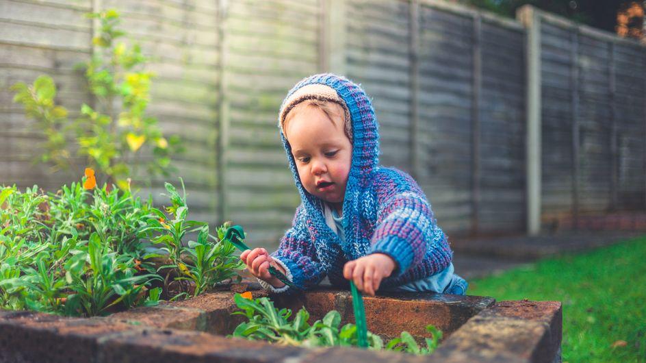 Kleine Klimaschützer: So bringt man Kindern Nachhaltigkeit bei