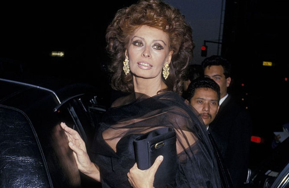 Test: quale attrice italiana sei?