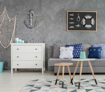 Le più belle decorazioni a tema mare per la tua casa!