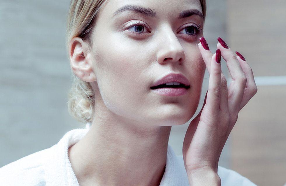 ¡Rellena tu piel! Apuesta por un tratamiento intensivo de ácido hialurónico puro