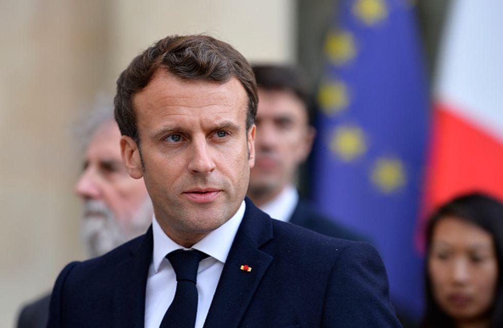 Emmanuel Macron annonce une série d'actions pour préserver la biodiversité