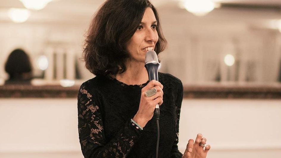 Women in communication: intervista a Deborah Giaccone di GSK Consumer Healthcare