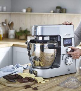 Quelle est la différence entre un robot cuiseur et un robot pâtissier ?