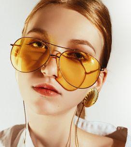 Tendenze di occhiali da sole 2019: ecco tutti i modelli per un look super trendy