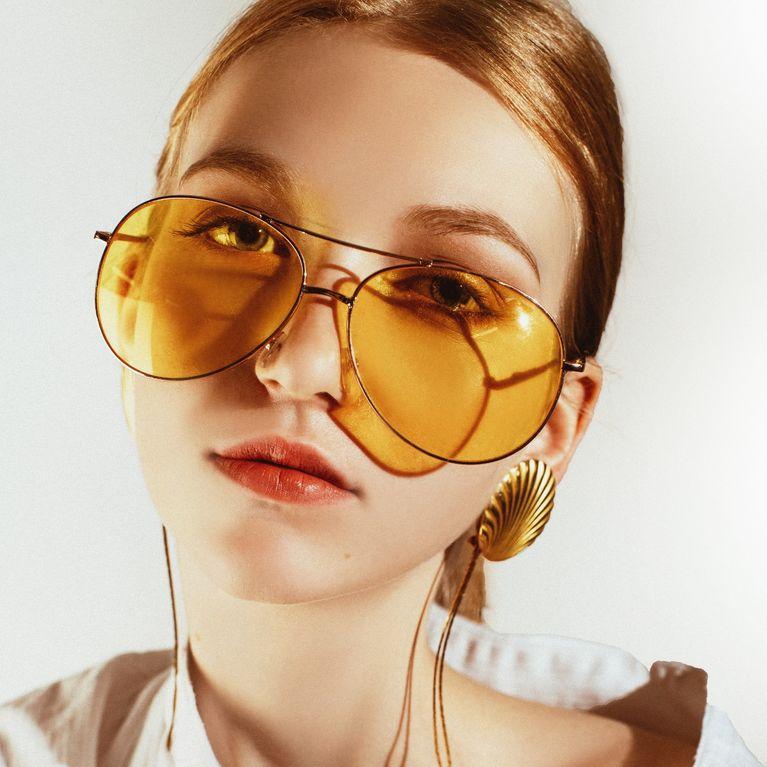 di prim'ordine 8f1f9 228c2 Tendenze di occhiali da sole 2019: ecco tutti i modelli da ...