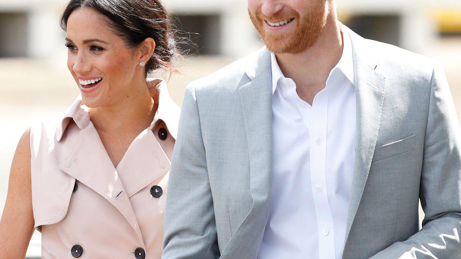 Geheimnis gelüftet: SO heißt das Royal Baby!