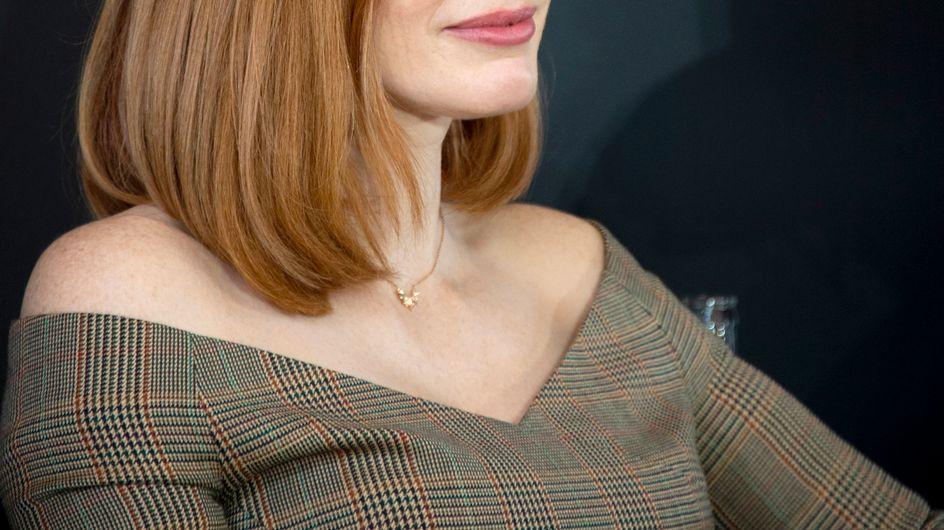 Jessica Chastain dénonce une scène dérangeante et sexiste de Game of Thrones, les fans la soutiennent