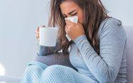 Schnell wieder fit! 6 super SOS-Tipps, die jede Erkältung vertreiben