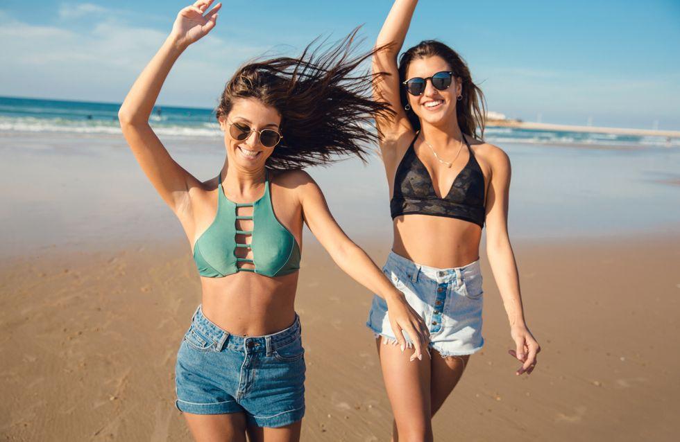 Consejos para empezar la operación bikini 2018