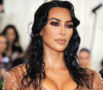 Kim Kardashian, sa taille ultra fine fait réagir les internautes