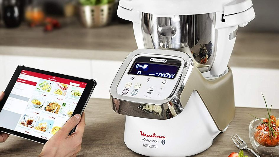 Quels sont les meilleurs robots cuiseur connectés ? Notre sélection