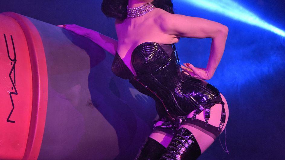Striptease für Göttinnen: Dita von Teese verrät ihre besten Tricks
