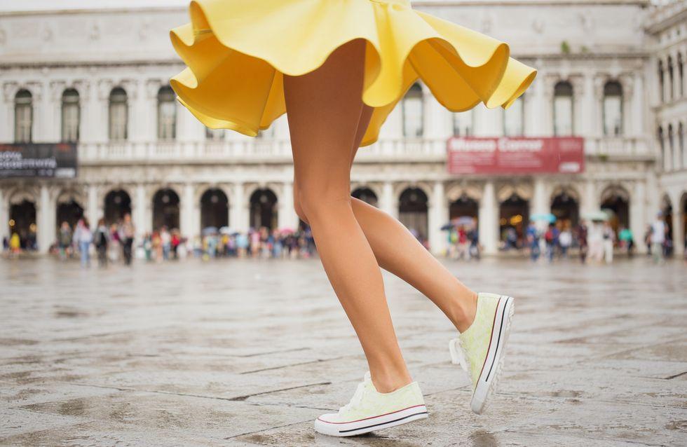 Las zapatillas más bonitas para primavera y verano