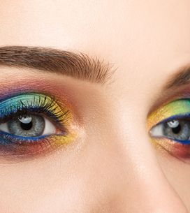 10 paletas de sombras de ojos que serán tu perdición este verano